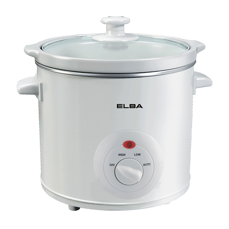 Elba Slow Cooker