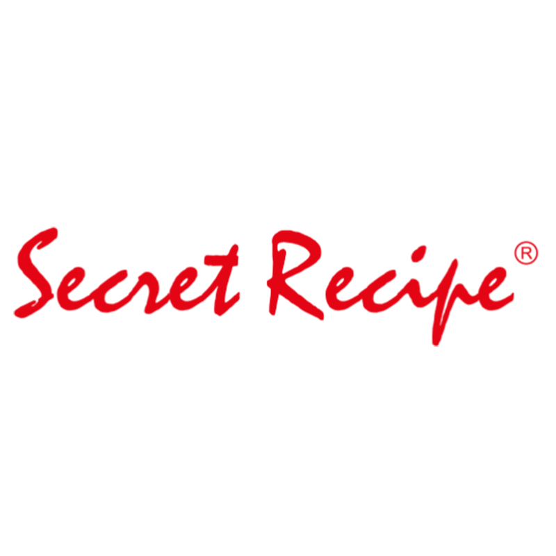 Secret Recipe RM50