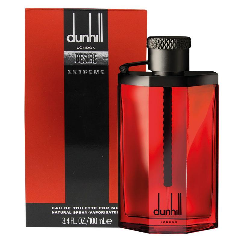 Dunhill Desire Extreme Edt100Ml