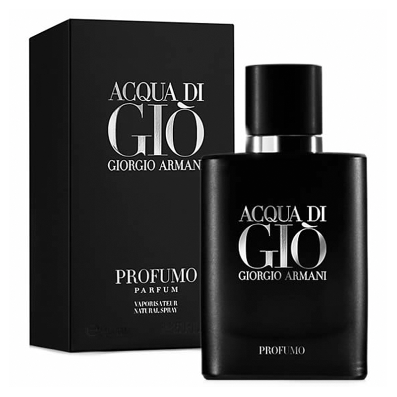 G. A. Di Gio Homme Edp 75Ml Men