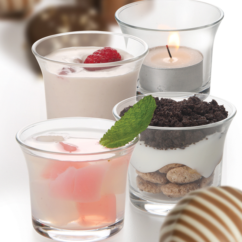 Luminarcs Votive Cup